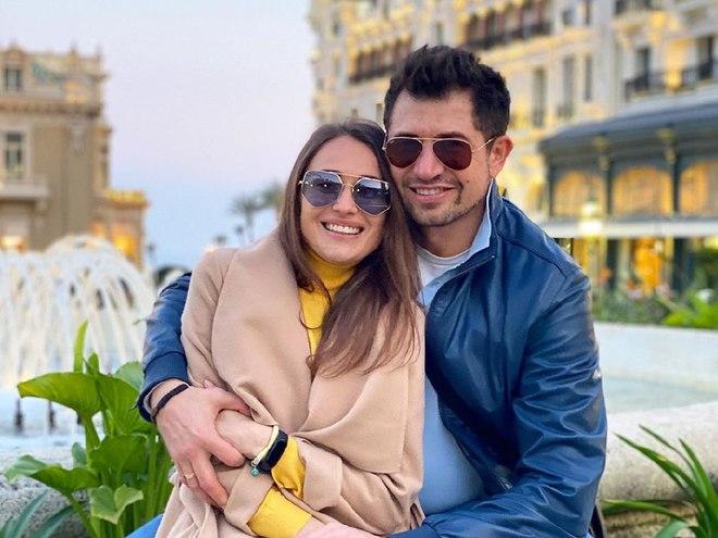 Андрей и Юлия Джеджула