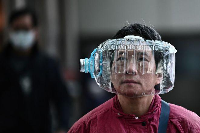 Лучшая маска от вирусов 2020