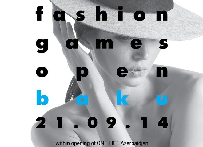 Ukrainian Fashion Games open Baku