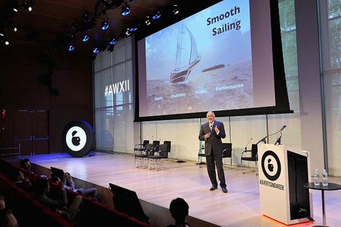 Бесконечное диджитал-путешествие, CEO Dentsu Aegis Network Americas & EMEA