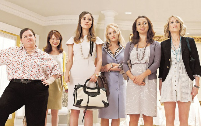 Ах, эта свадьба: лучшие фильмы о самом важном дне в жизни женщины