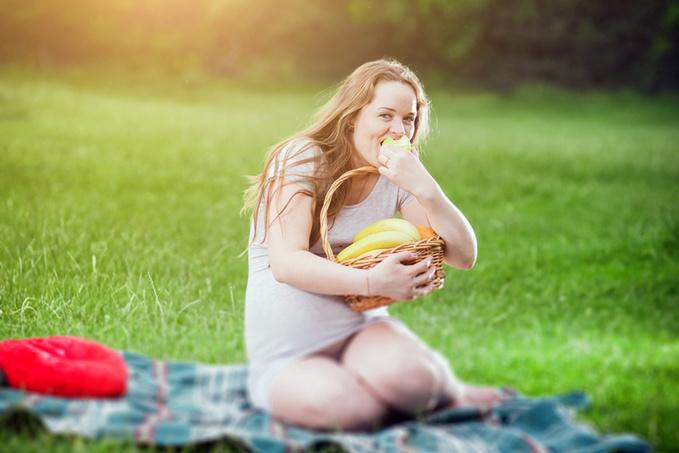 Що не можна їсти під час вагітності