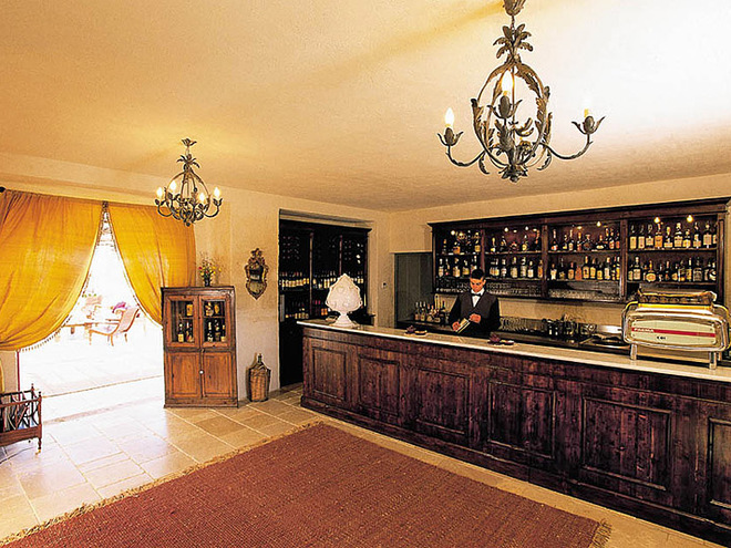 Найромантичніші готелі: Masseria Torre Coccaro