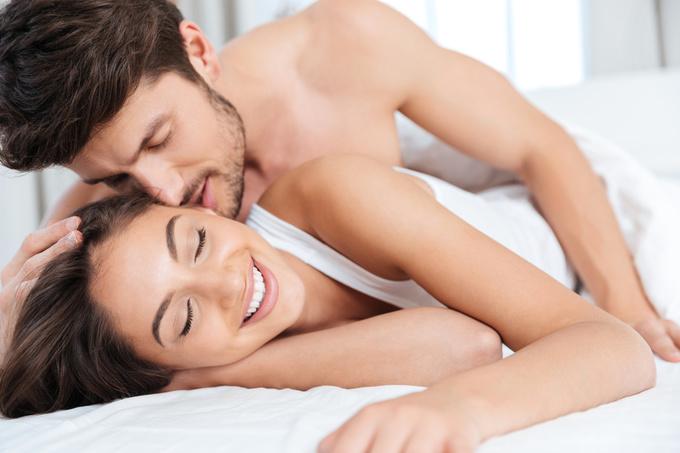 7 причин заниматься сексом каждый день