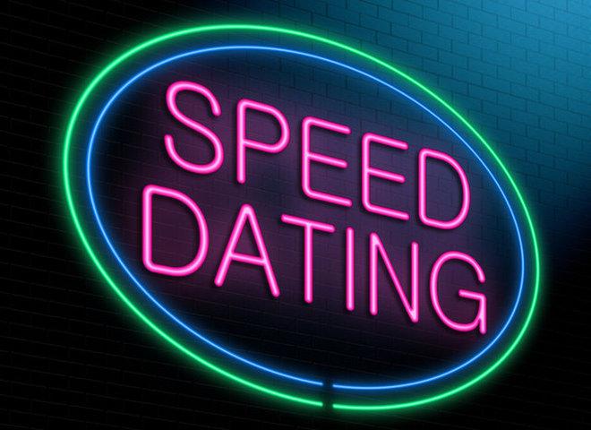 Speed-dating – найди любовь за 7 минут