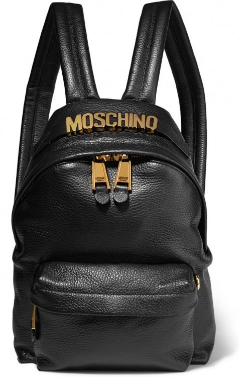 Модні сумки цього літа прикрашені логотипами