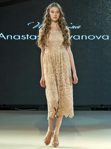 Anastasiya IVANOVA
