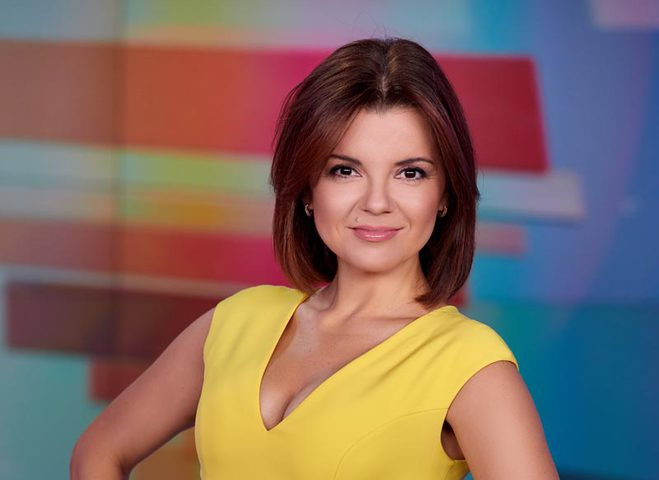 Улыбка Марички Падалко: звезды прокомментировали инцидент, который произошел в прямом эфире