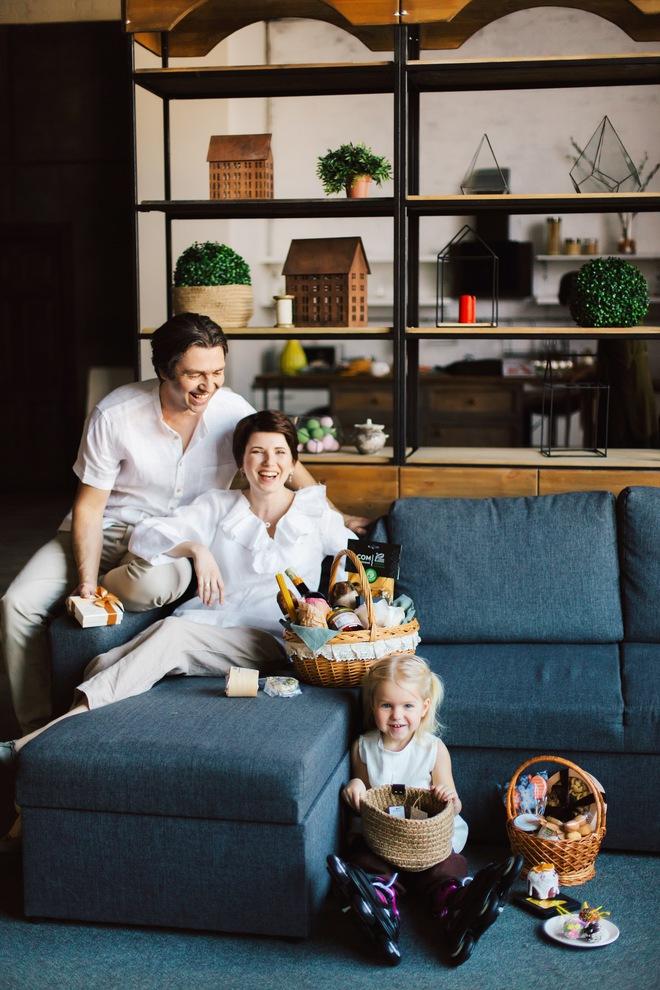 Улюблена їжа, сім'я, релакс: як створити вдома ідеальну пасхальну атмосферу