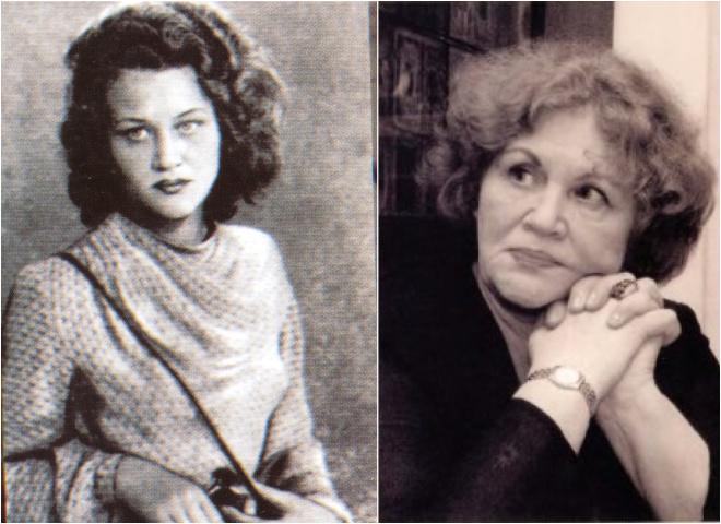 День народження Ліни Костенко: вірші та цитати про кохання легендарної української шістдесятниці