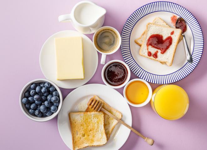 6 продуктів, які не можна їсти натщесерце