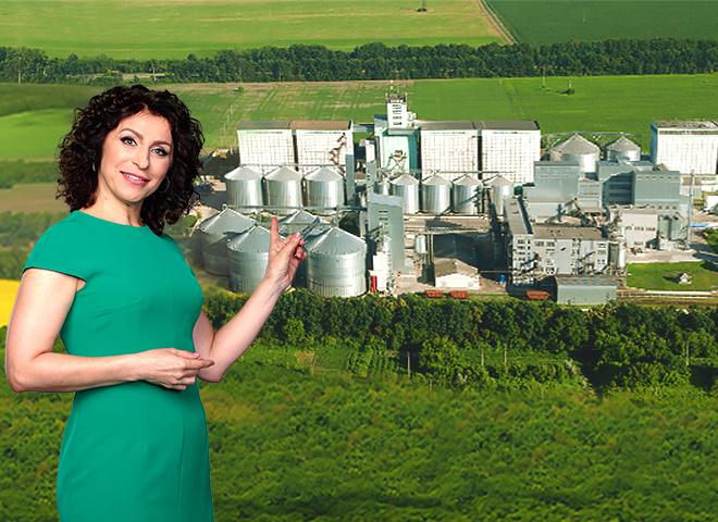 Посети производство куриного мяса вместе с Надеждой Матвеевой