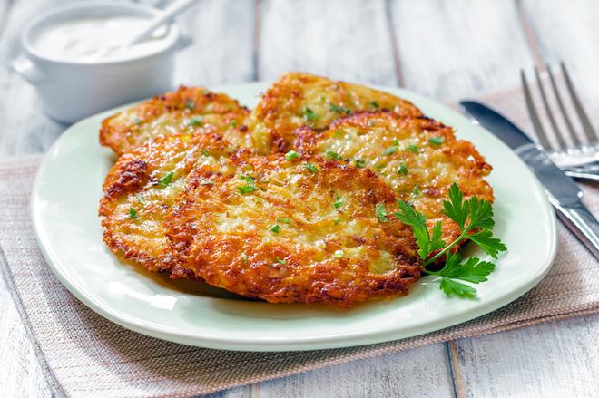 Блюда на Масленицу: ТОП-7 вкусных рецептов с фото