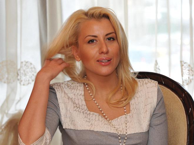 Анна Филимонова