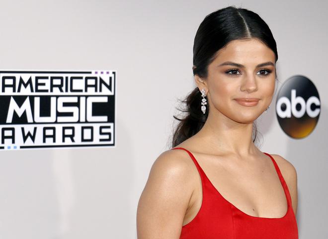 Селена Гомес | Selena Gomez (COVER)