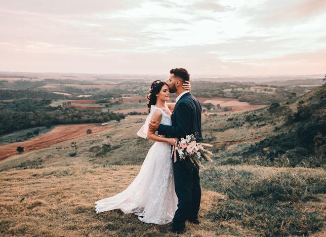 Весільна подорож: де провести медовий місяць