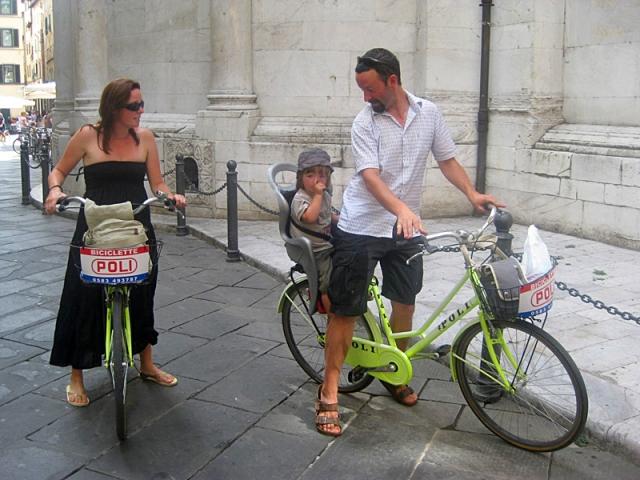 Путешественники с детьми: aroundtheworldwithluca.com