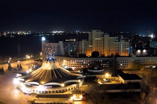 Їдемо до Дніпропетровська на День міста
