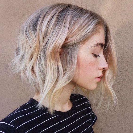 Восстановить волосы после осветления