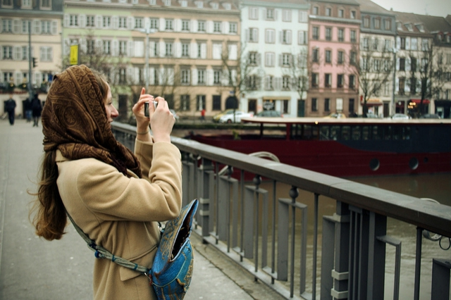 Как путешествовать бесплатно: Каучсерфинг