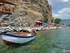 Фотопутешествие на озеро Охрид