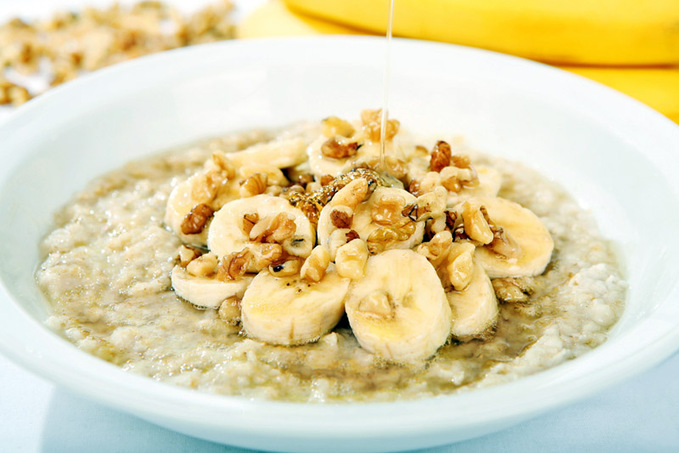Как приготовить идеальную овсянку на завтрак: секреты Джейми Оливера