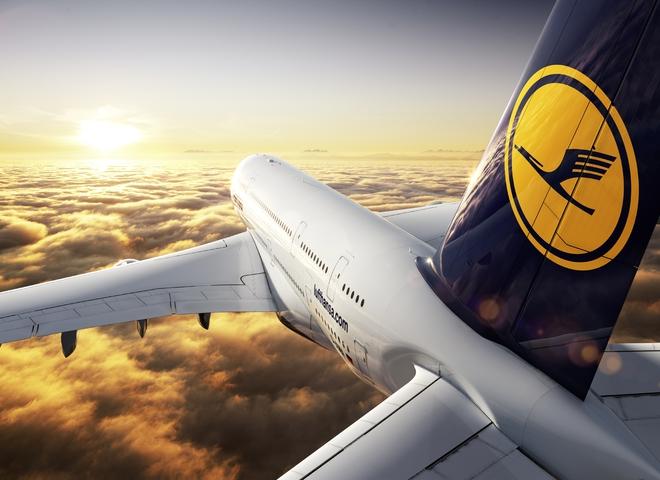 Lufthansa повертається до Одеси