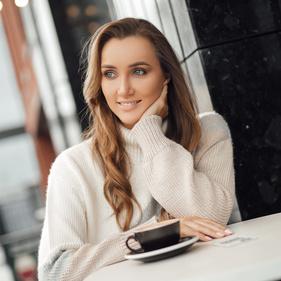 Анна Різатдінова в гостях у tochka.net