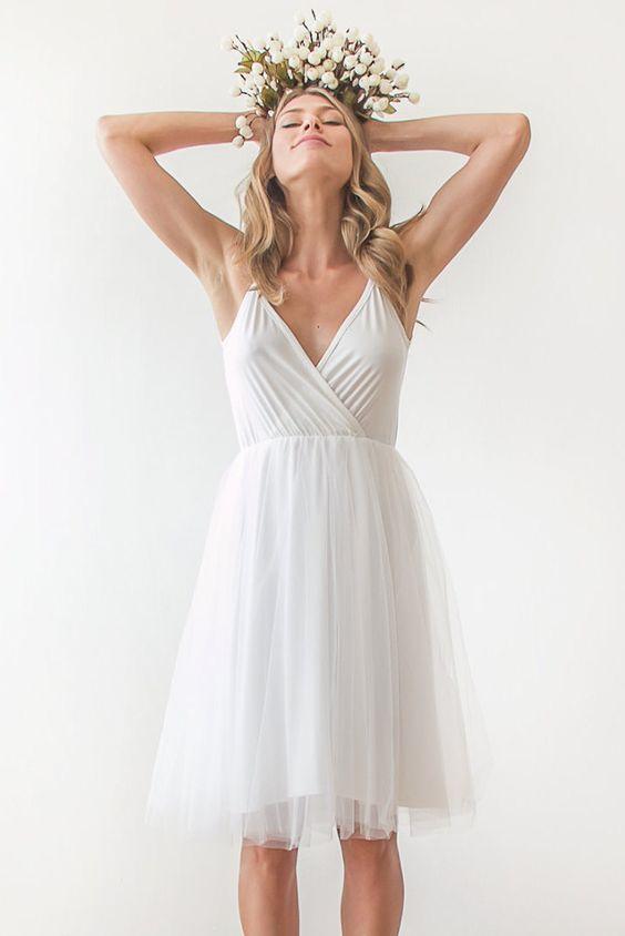 весільні сукні весна 2018