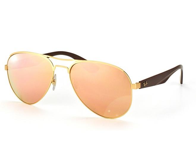Сонцезахисні окуляри Ray-Ban в одному магазині — RB.UA10