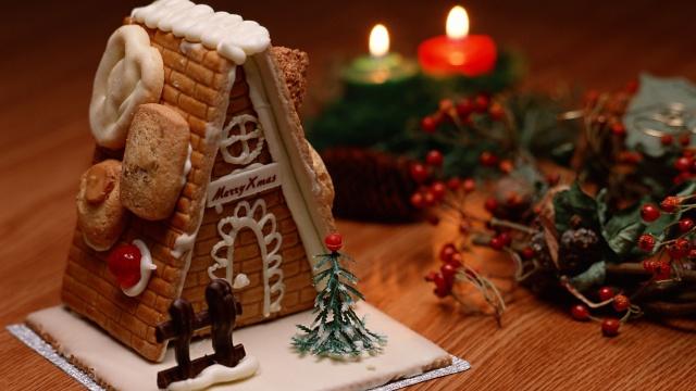 Вкусняшки к Новому году 2014