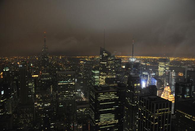 5 причин відвідати Нью-Йорк в травні