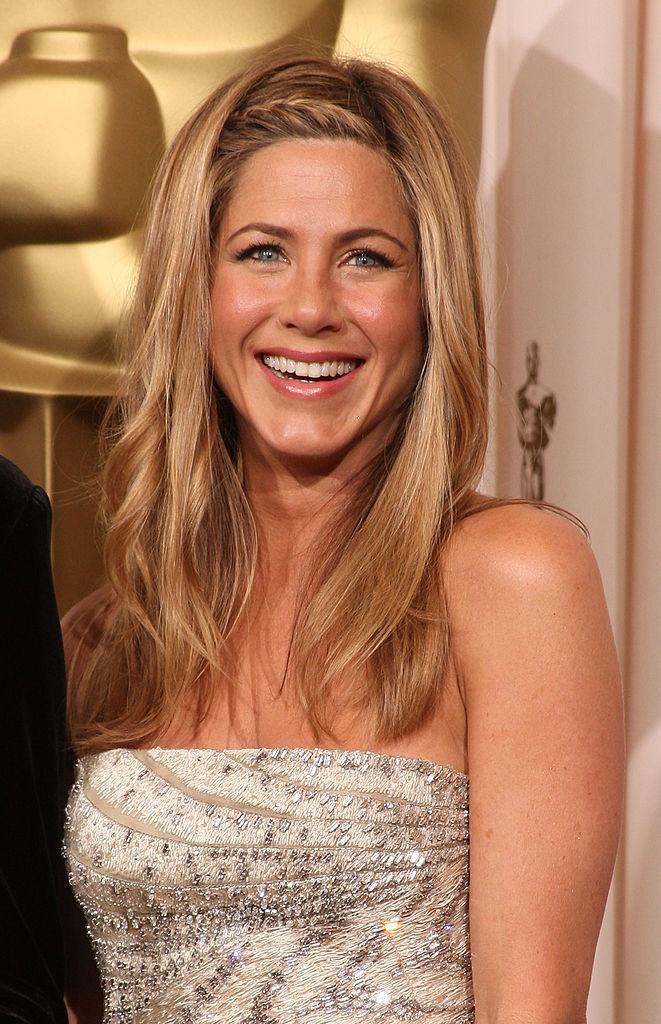 Кращі зачіски з церемонії Оскар