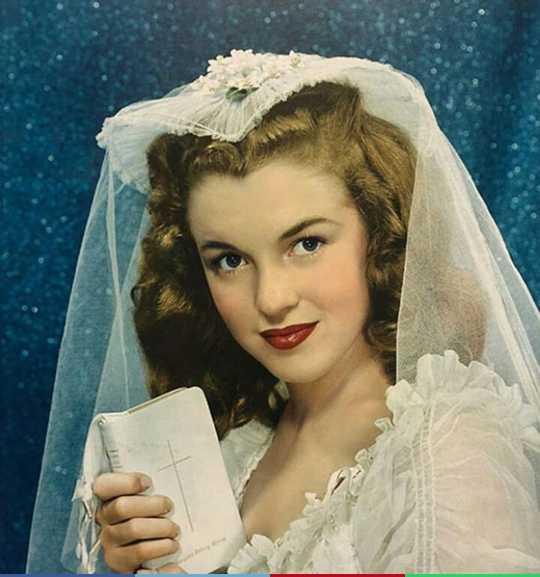 Мерилин Монро 1946