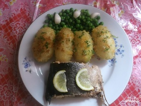 Коптим рыбу дома