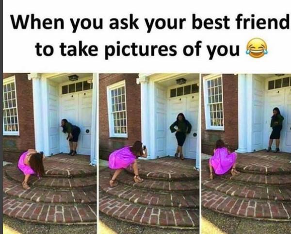Сфотографируй меня!