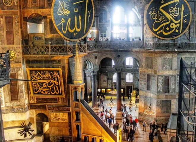 Что посмотреть в Стамбуле: город сквозь фильтры Instagram
