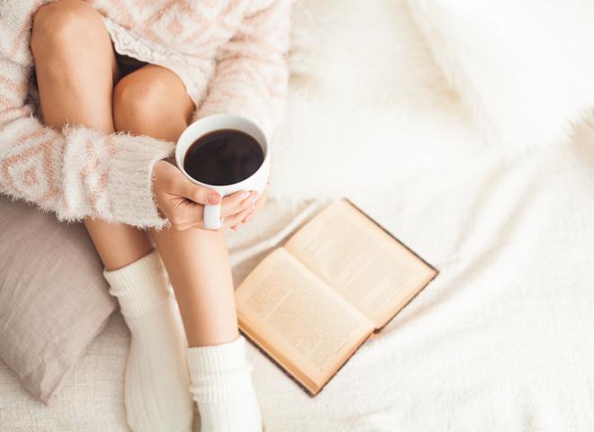 Що почитати в грудні: твій must-read на місяць