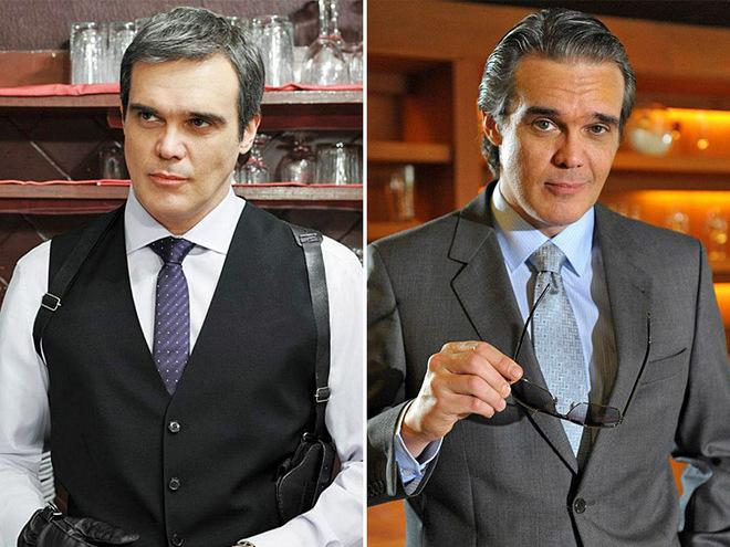 актеры из сериала клон фото тогда и сейчас