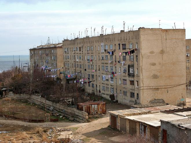 10 городов Земли, куда не стоит ехать. Сумгаит, Азербайджан