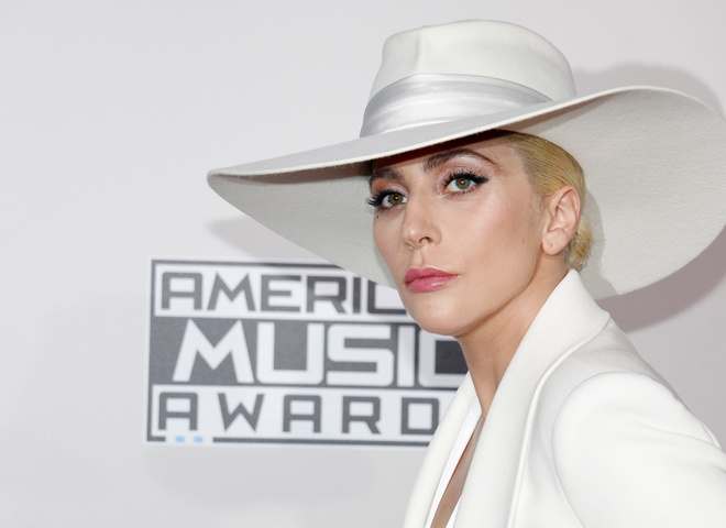 Lady Gaga Леди Гага (COVER)