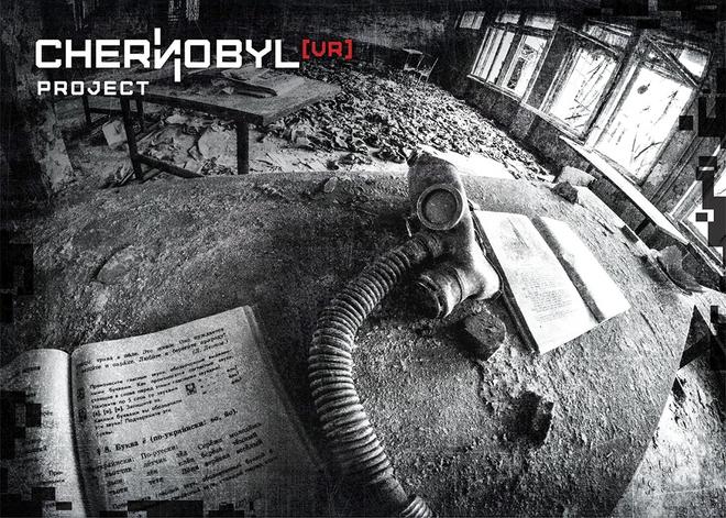 Поляки разрабатывают виртуальный тур по Чернобыльской АЭС