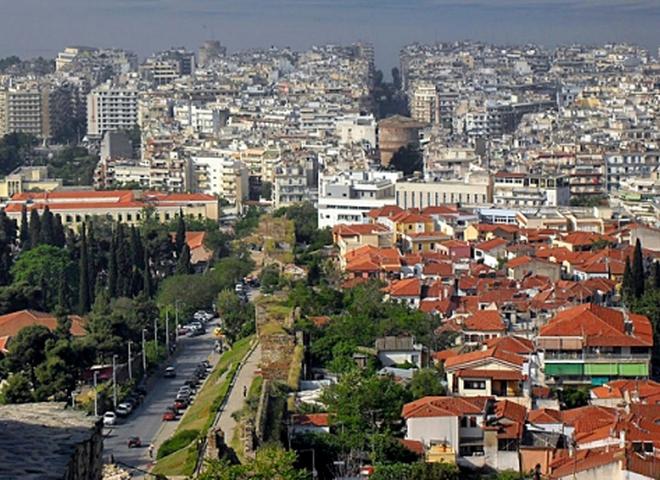 Цікаві місця Салоніки