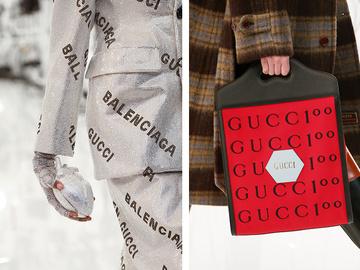 Самые популярные модные бренды 2021