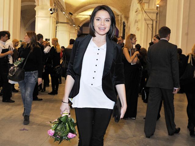 Лилия Подкопаева