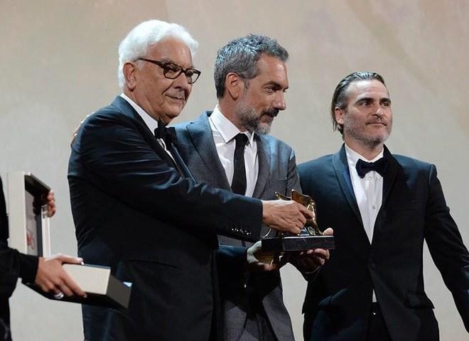 76-й Венеціанський кінофестиваль