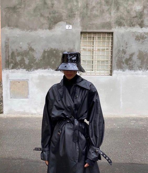 Як носити панаму взимку 2020/21