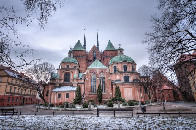 Подорож Польщею: ТОП-7 найцікавіших пам'яток