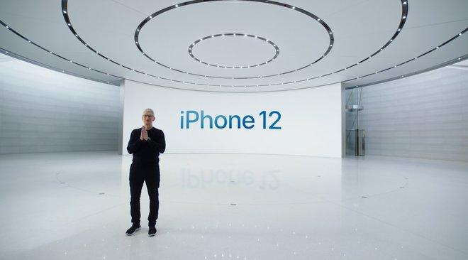 Айфон 12: презентация 2020