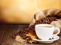 Ароматный заварной кофе